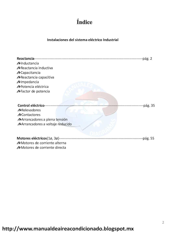 Electricidad industrial manuales y diagramas vaf calameo page 2 ccuart Gallery