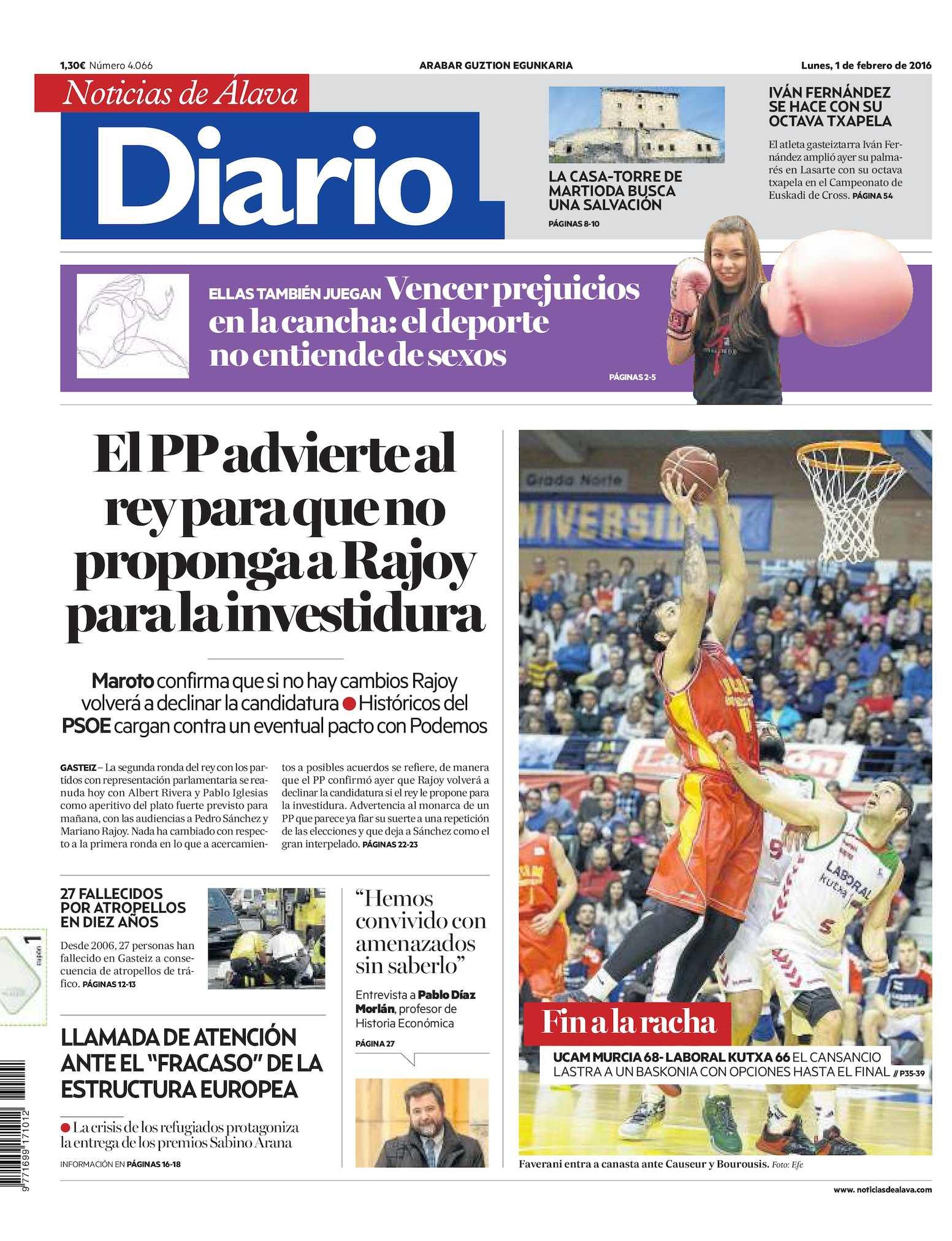 Calaméo - Diario de Noticias de Álava 20160201 0c0a29e16