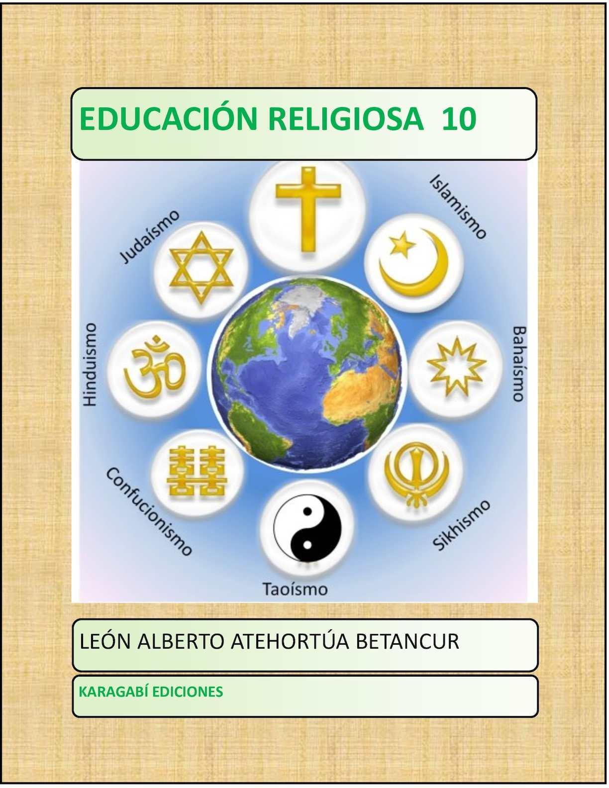 Mod Did Religion 10