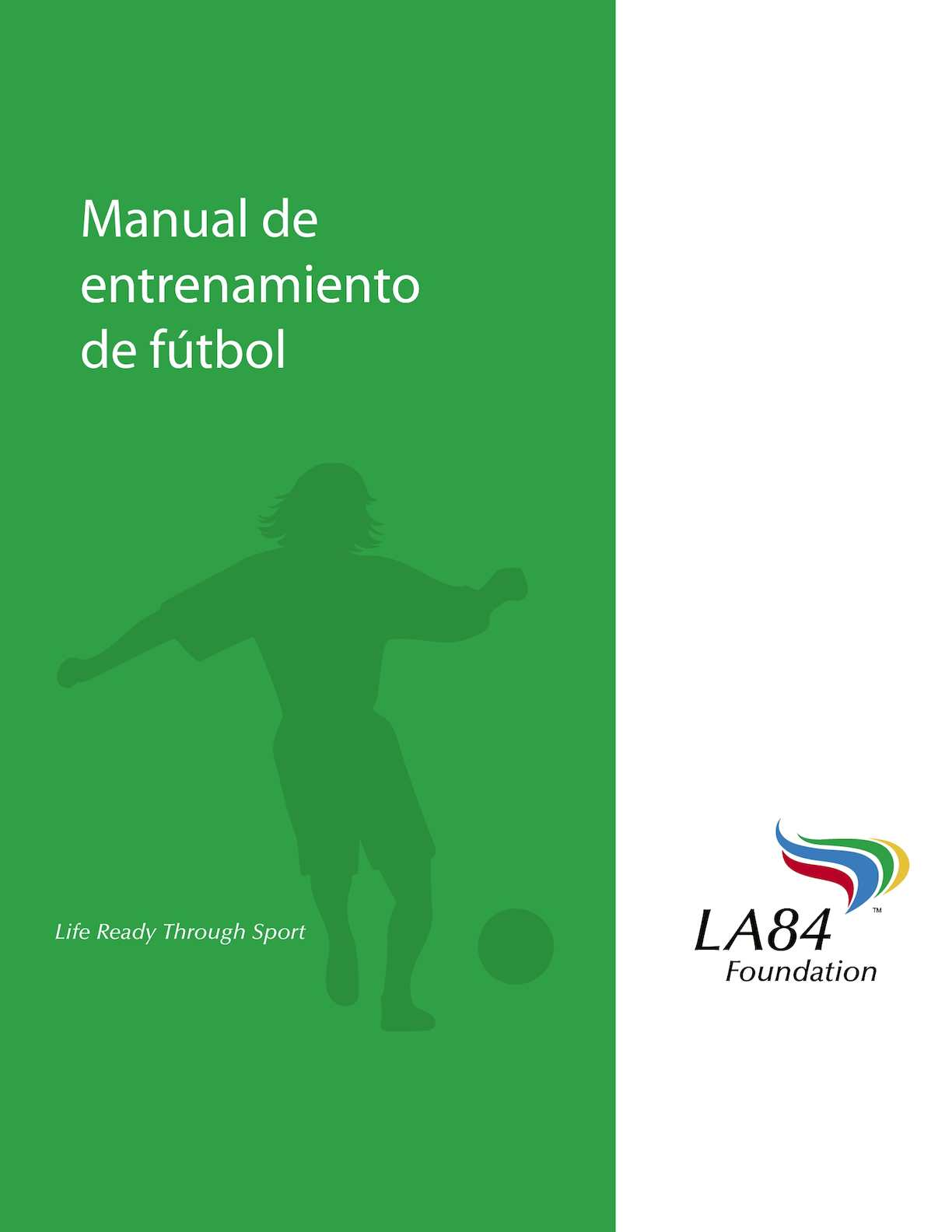 Calaméo - Spanish Soccer Manual