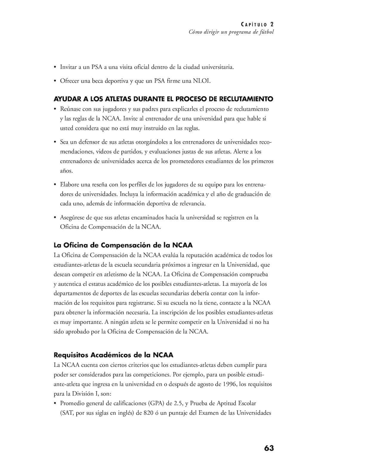 Spanish Soccer Manual - CALAMEO Downloader
