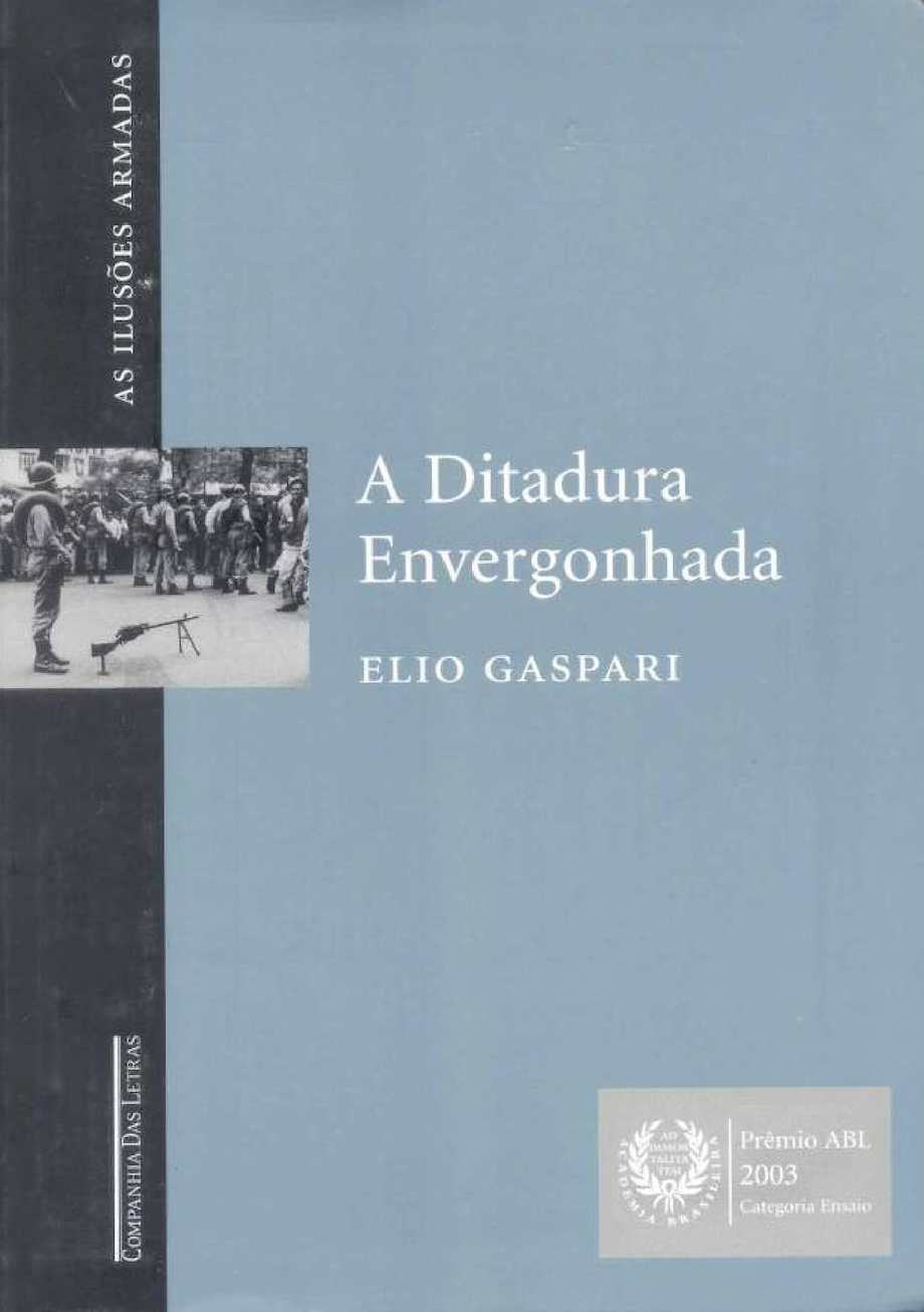 Calaméo - 1 A Ditadura Envergonhada Elio Gaspari 702b6f71fef82