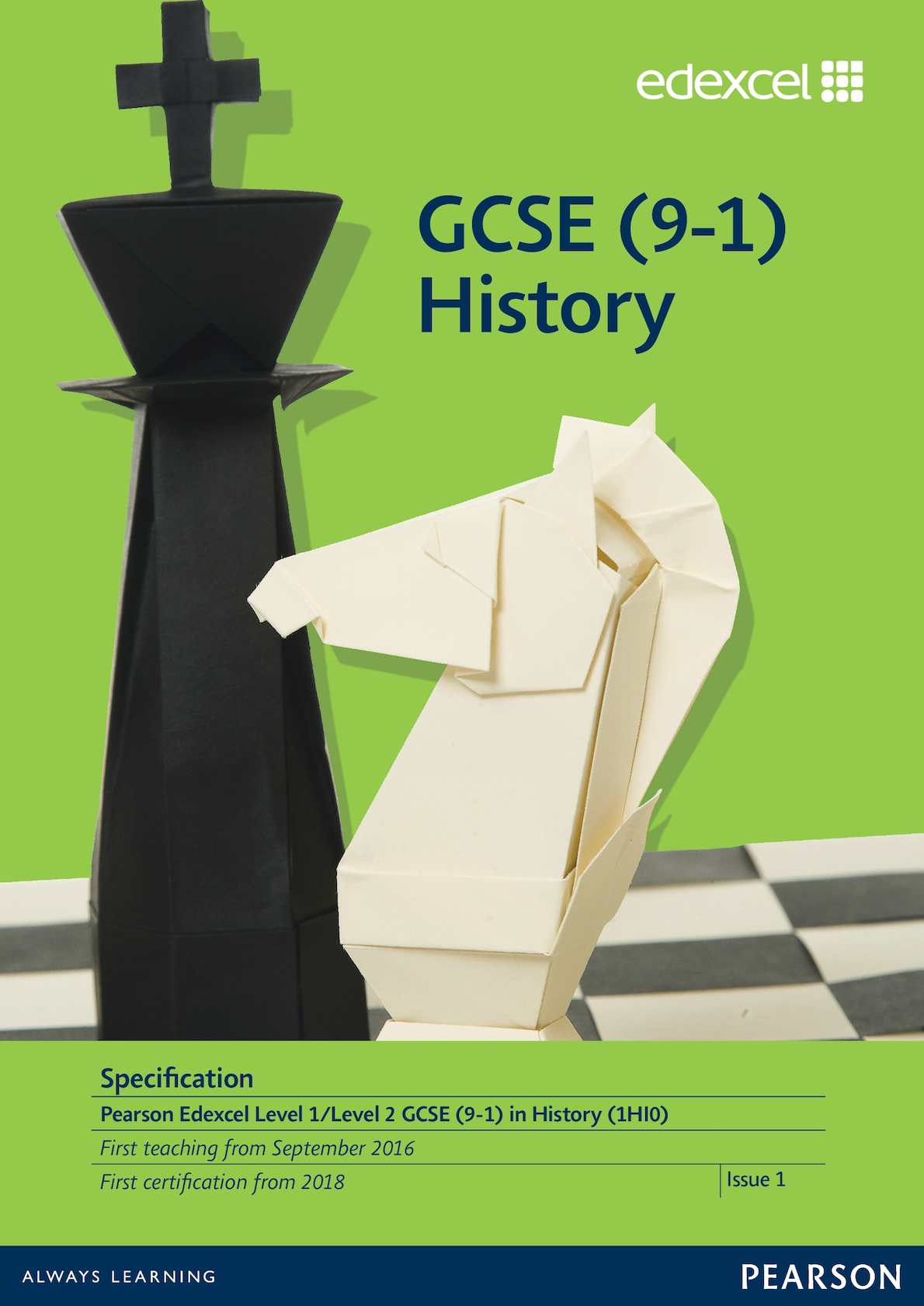 gcse history coursework 2009