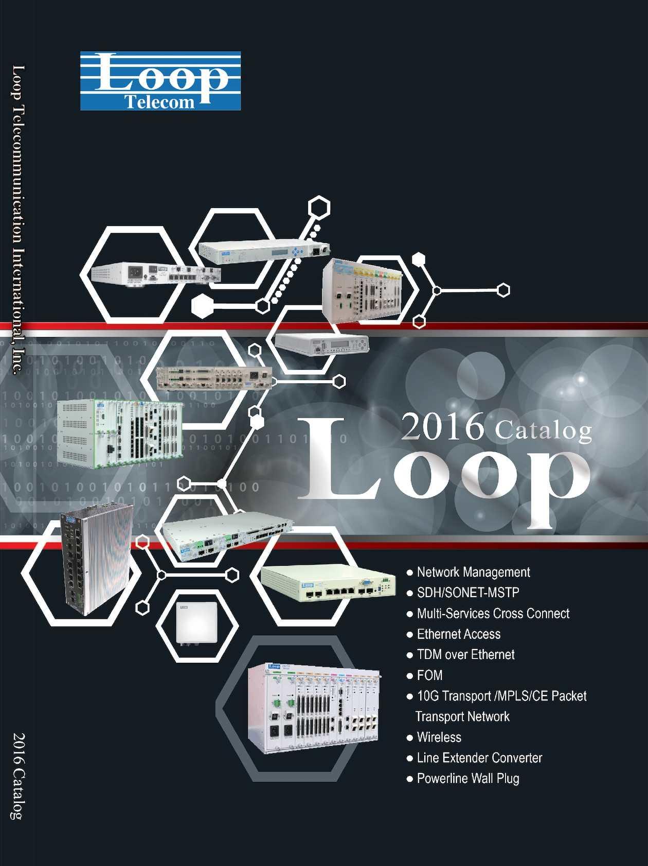 Calamo Loop 2016 Catalog Octal High Speed A D Converters