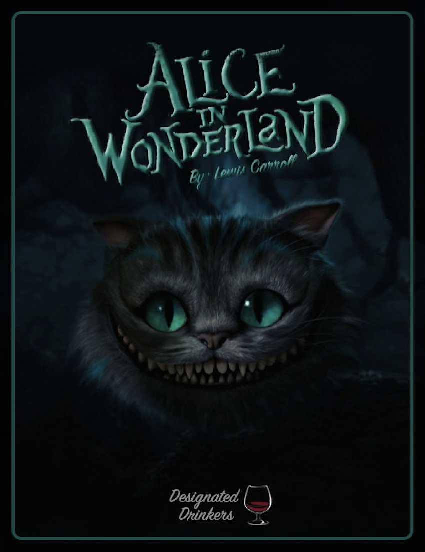ALICE'S ADVENTURES IN WONDELAND EBOOK