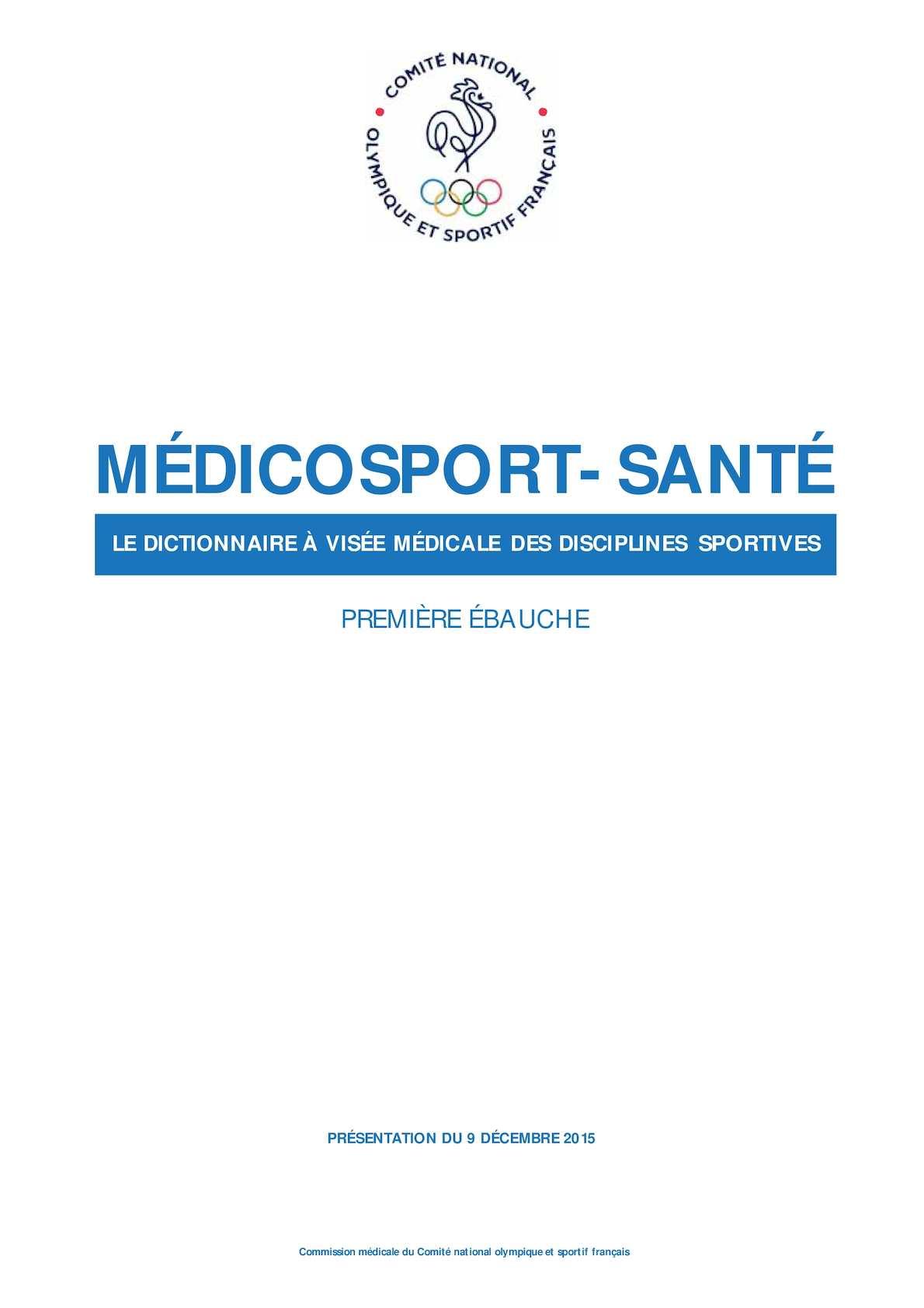Calaméo - Medicosport Sante e5dfd4184bdc