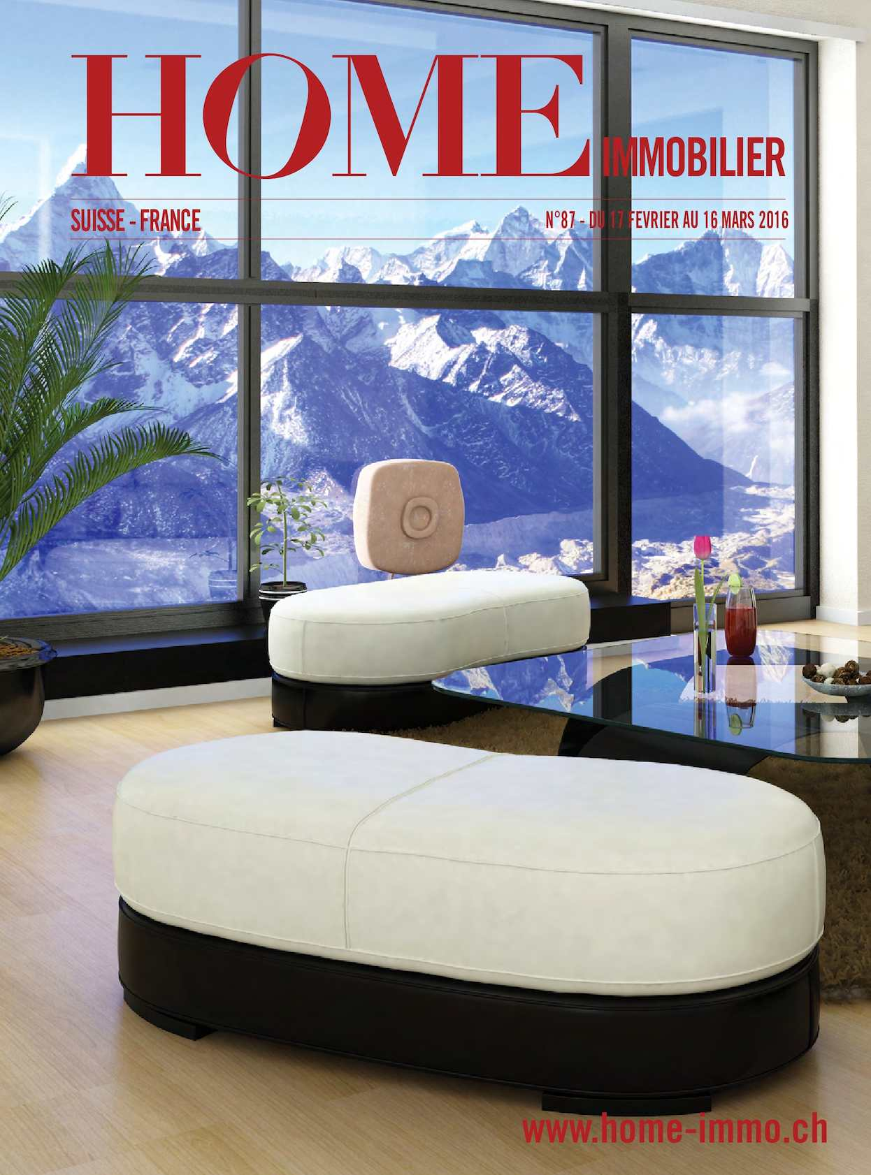 Home Immobilier n°87