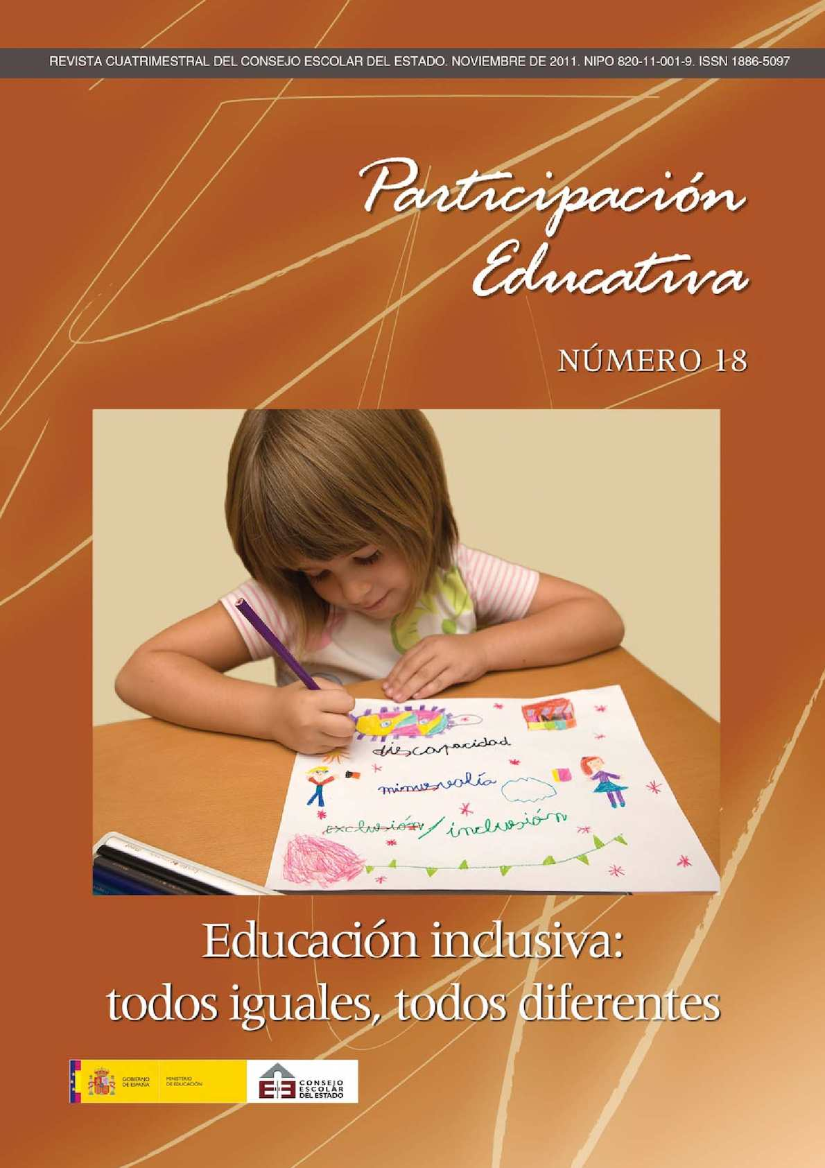 Calaméo - La Escuela Inclusiva Todos Iguales Todos Diferentes
