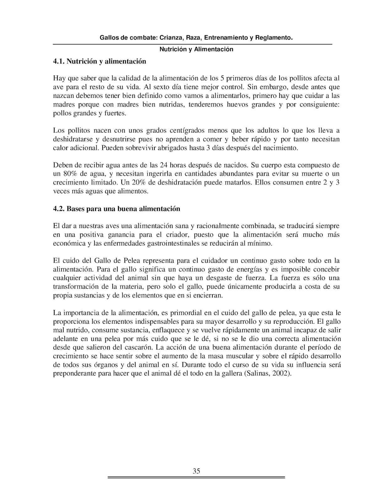 Crianza De Gallos - CALAMEO Downloader