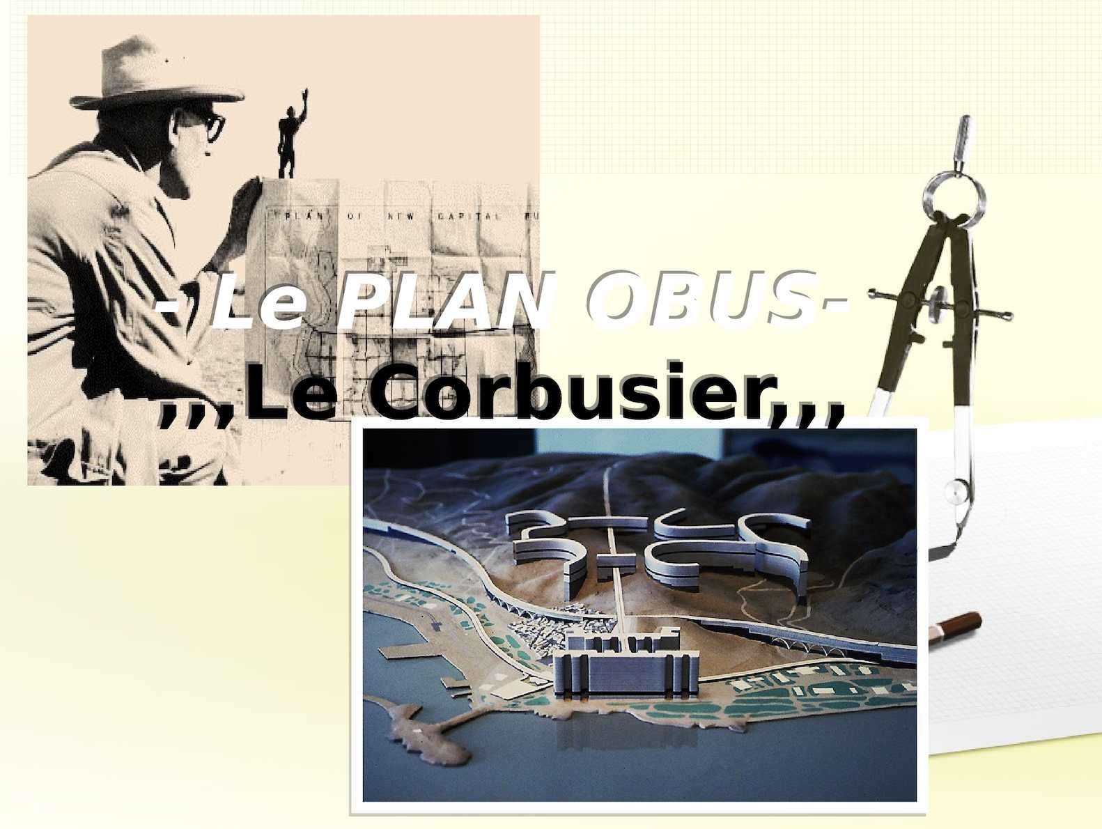 Plan Obus