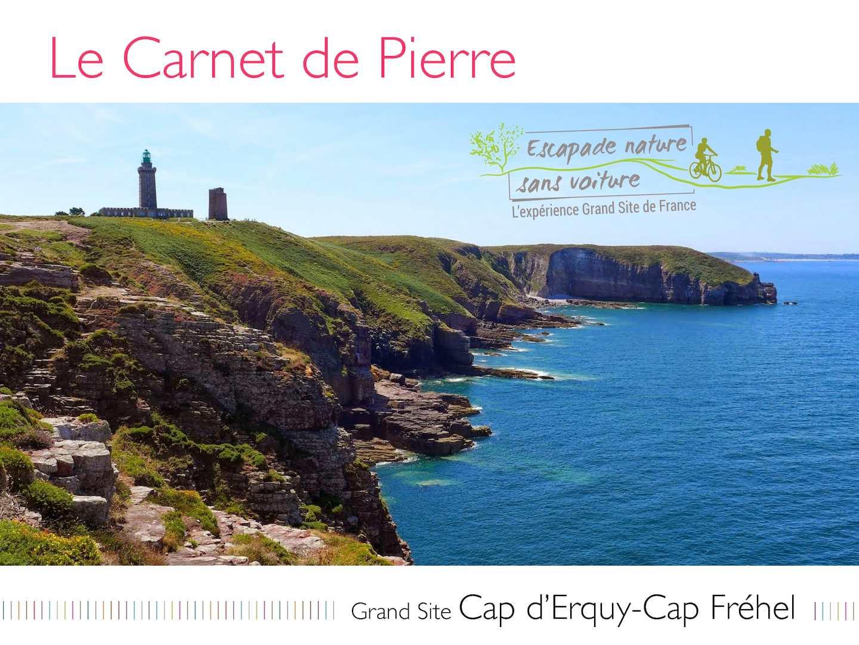 Carnet De Pierre Escapade Erquy