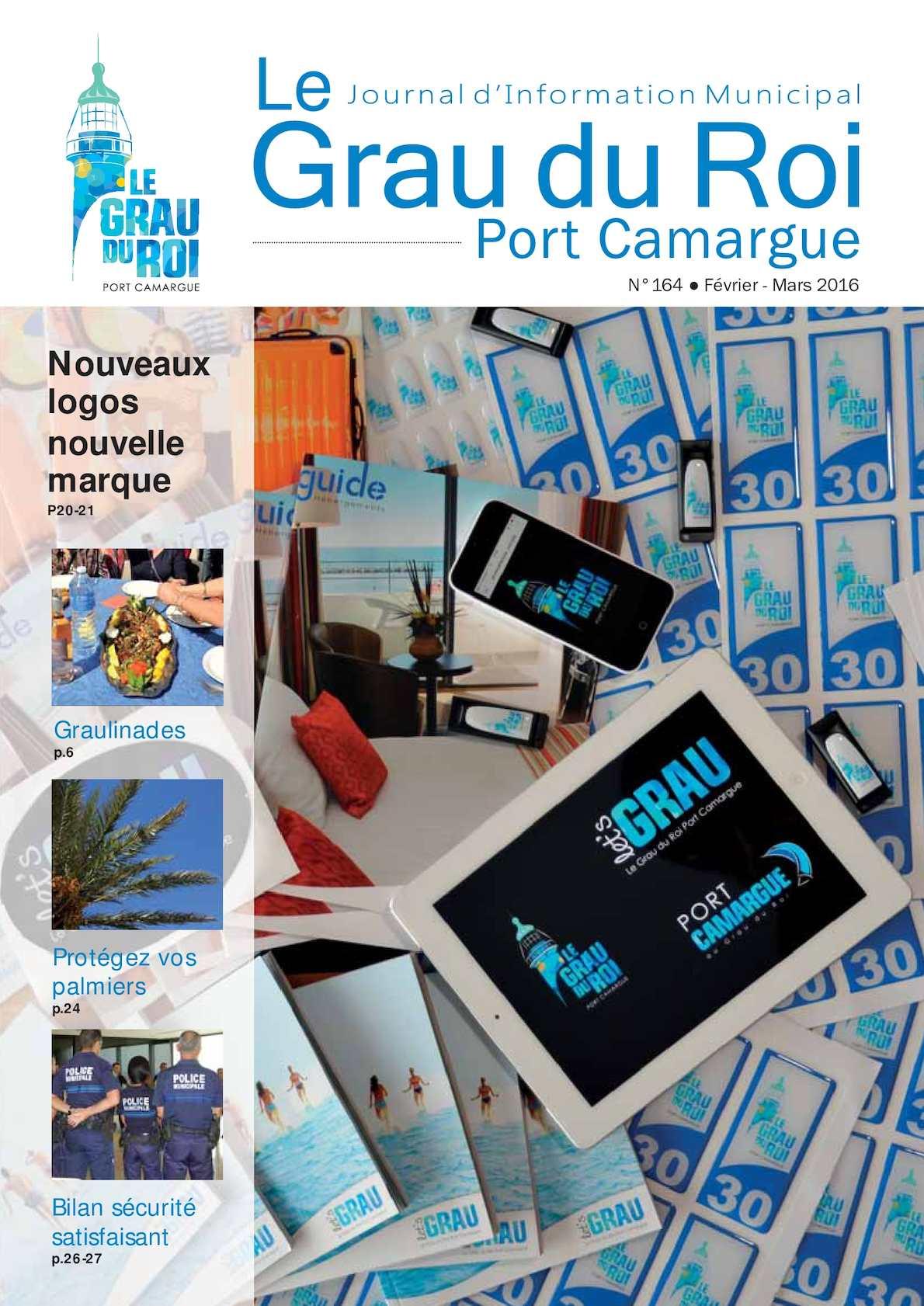 Calaméo Le Grau du Roi Port Camargue Journal d Information