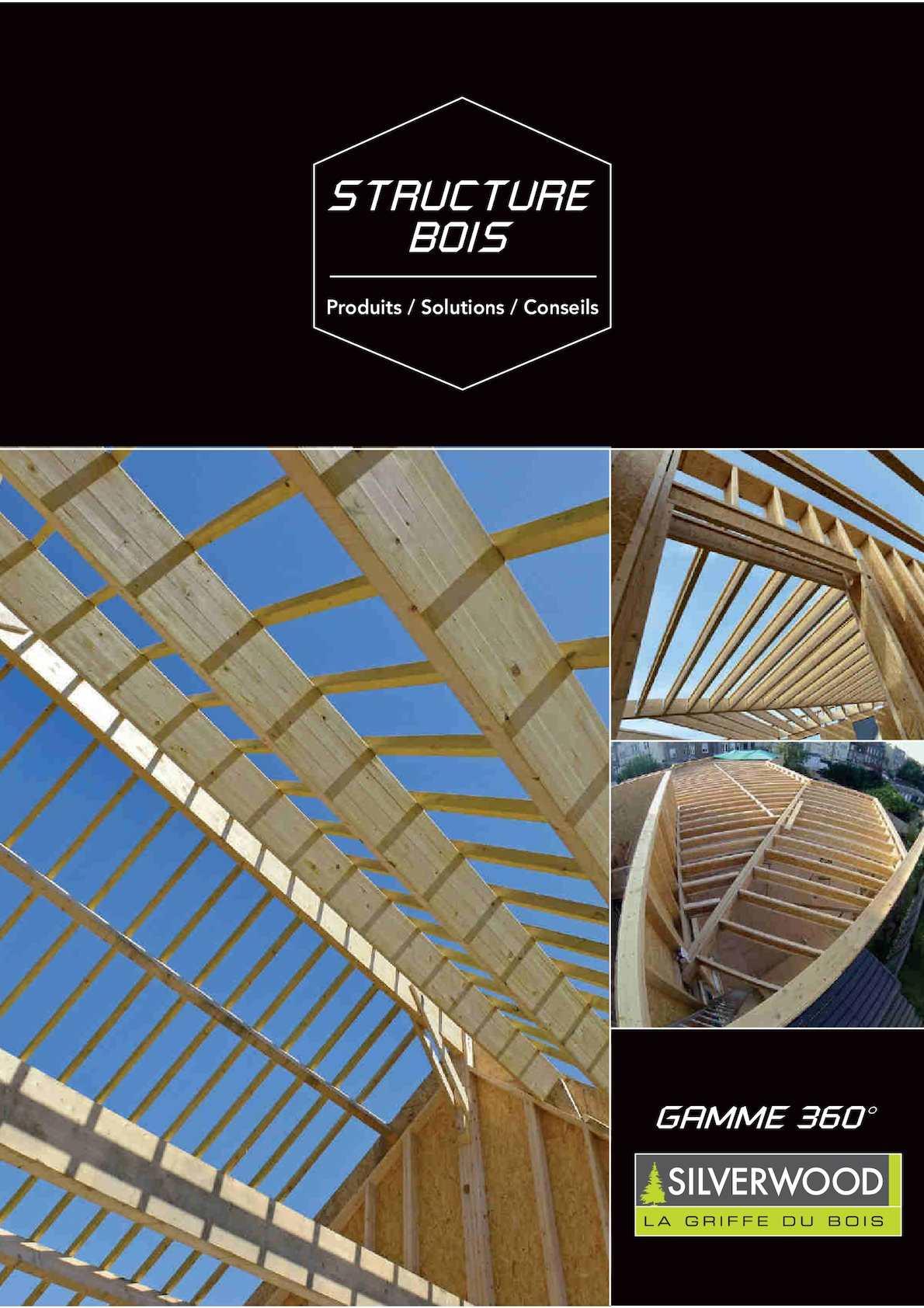 Guide Technique Structure Bois 2016