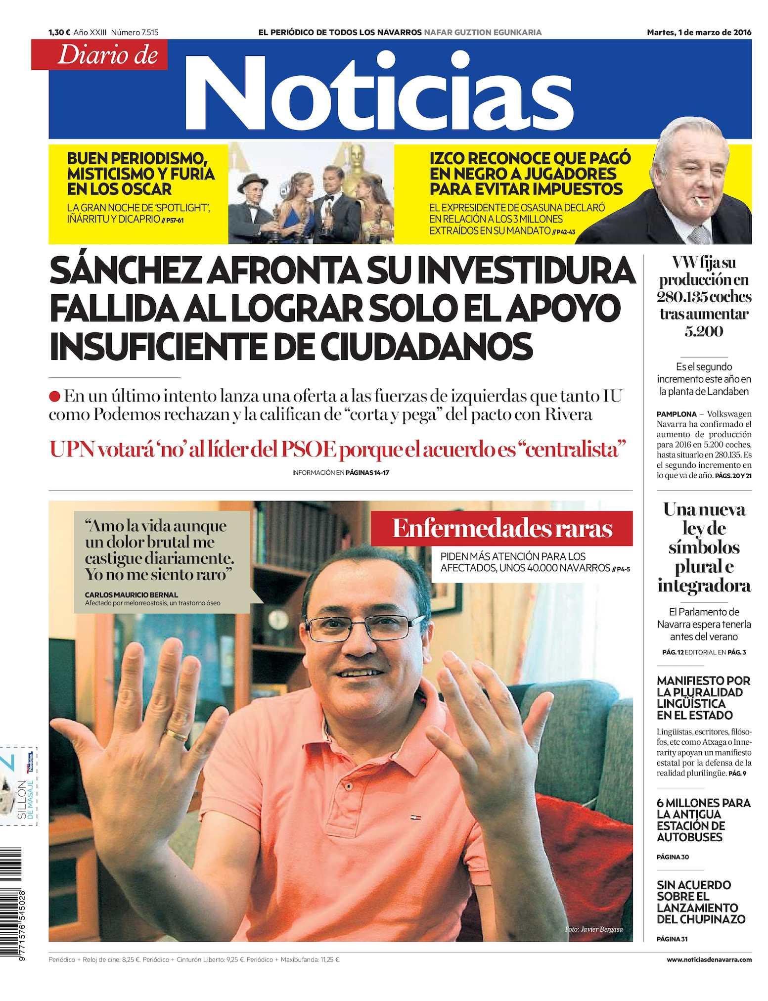 Calaméo - Diario de Noticias 20160301 b643af4b2dc9c