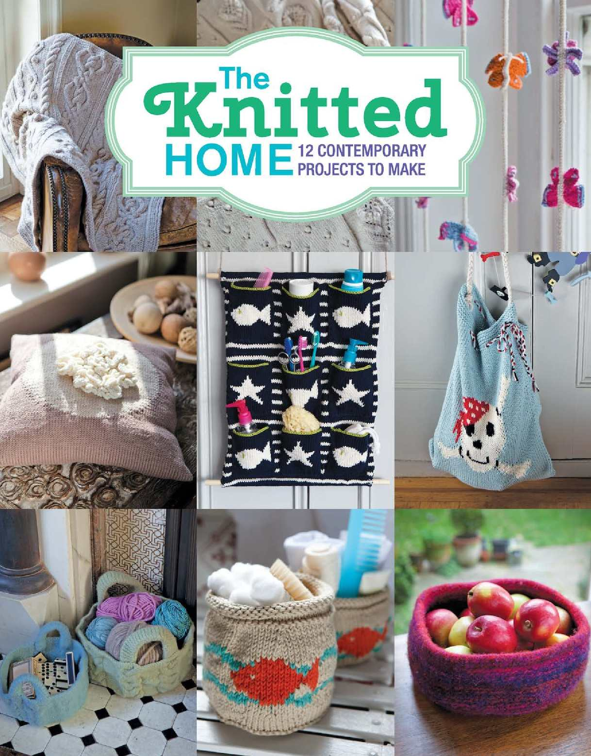 GM0238 The Knitted Home