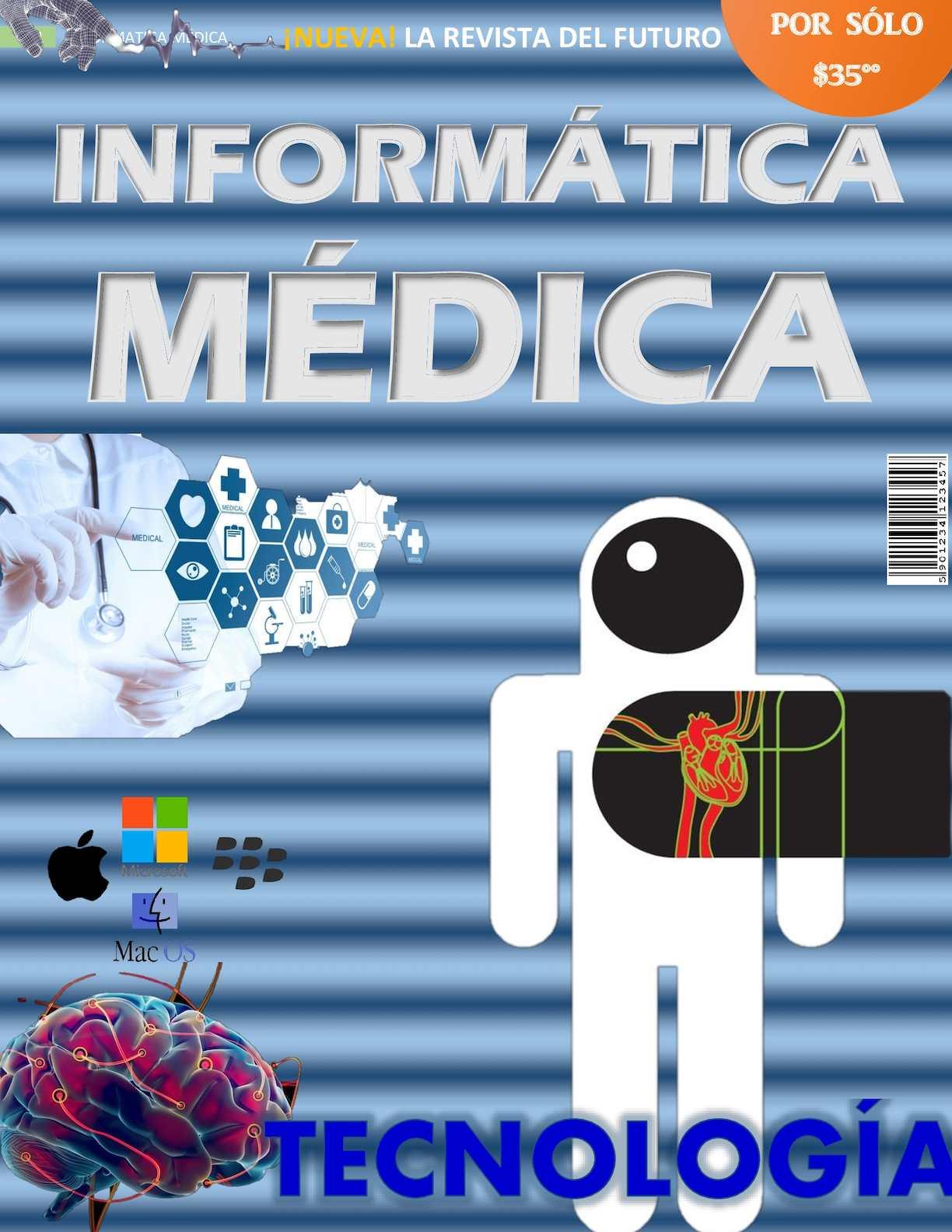 Calaméo - Revista Informatica Medica