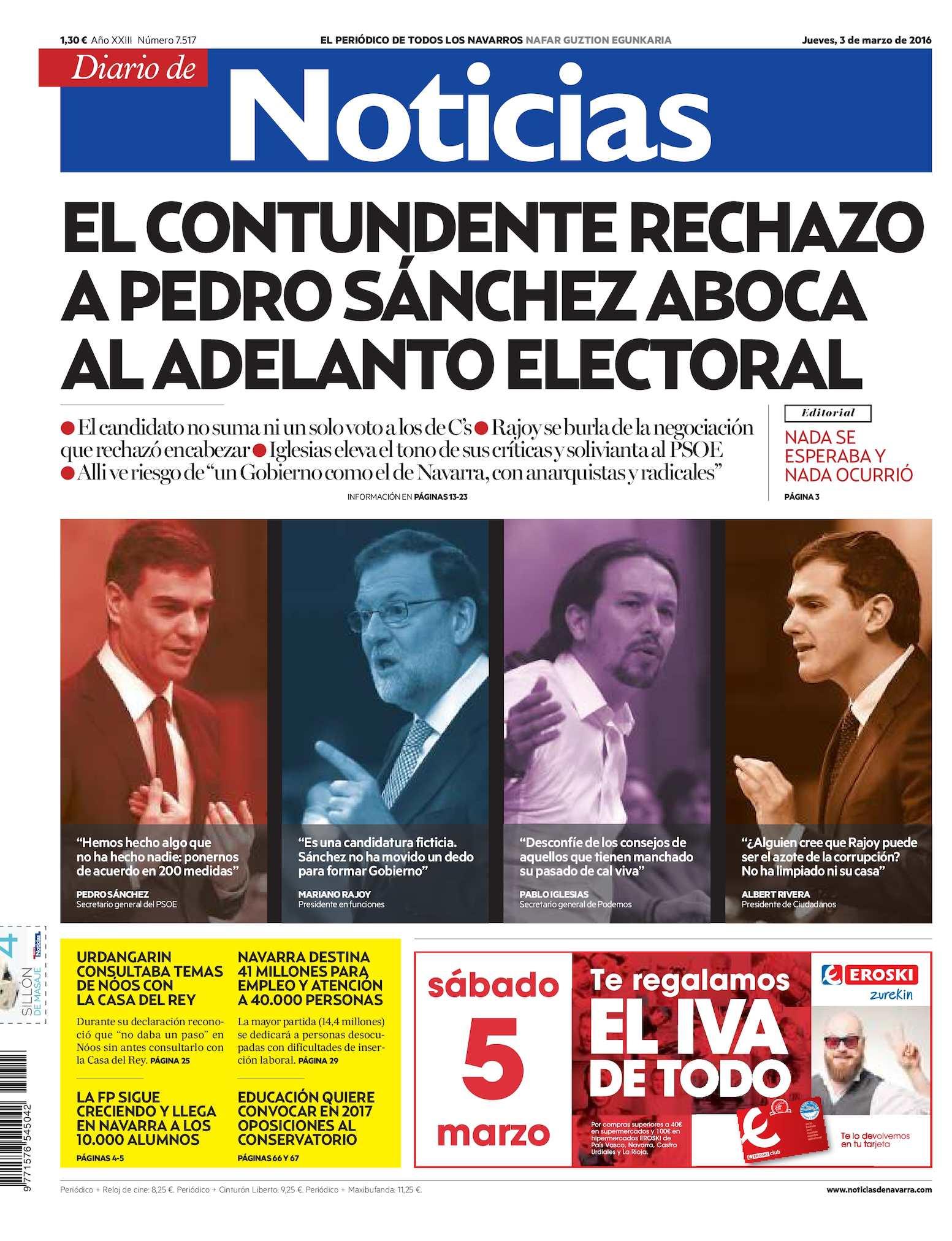 Calaméo - Diario de Noticias 20160303
