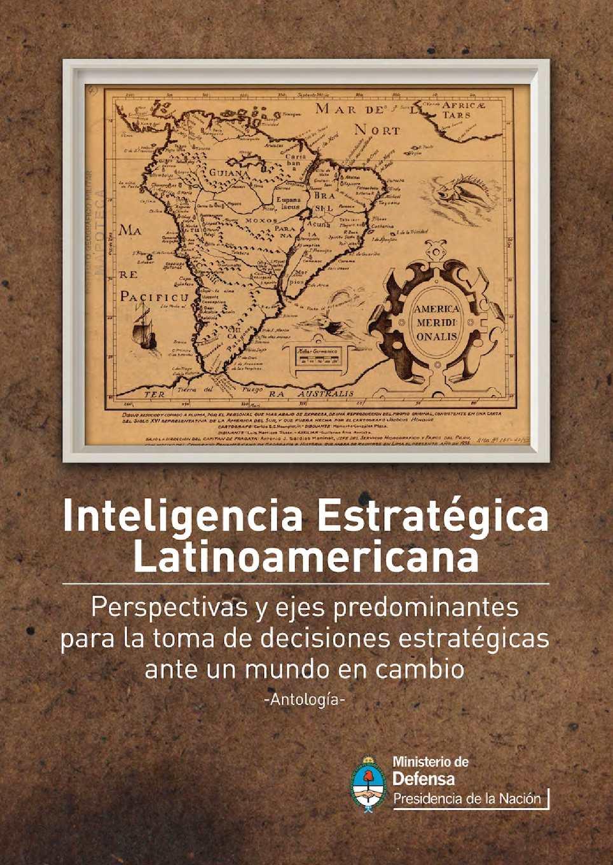 Calaméo - Inteligencia Estrategica Latinoamericana