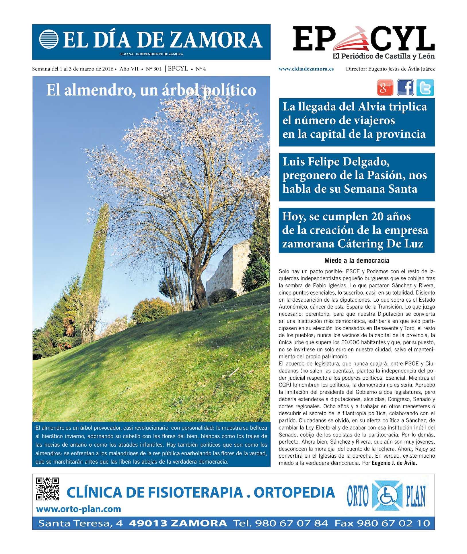 Calaméo - N4 - El Día de Zamora - EPCYL