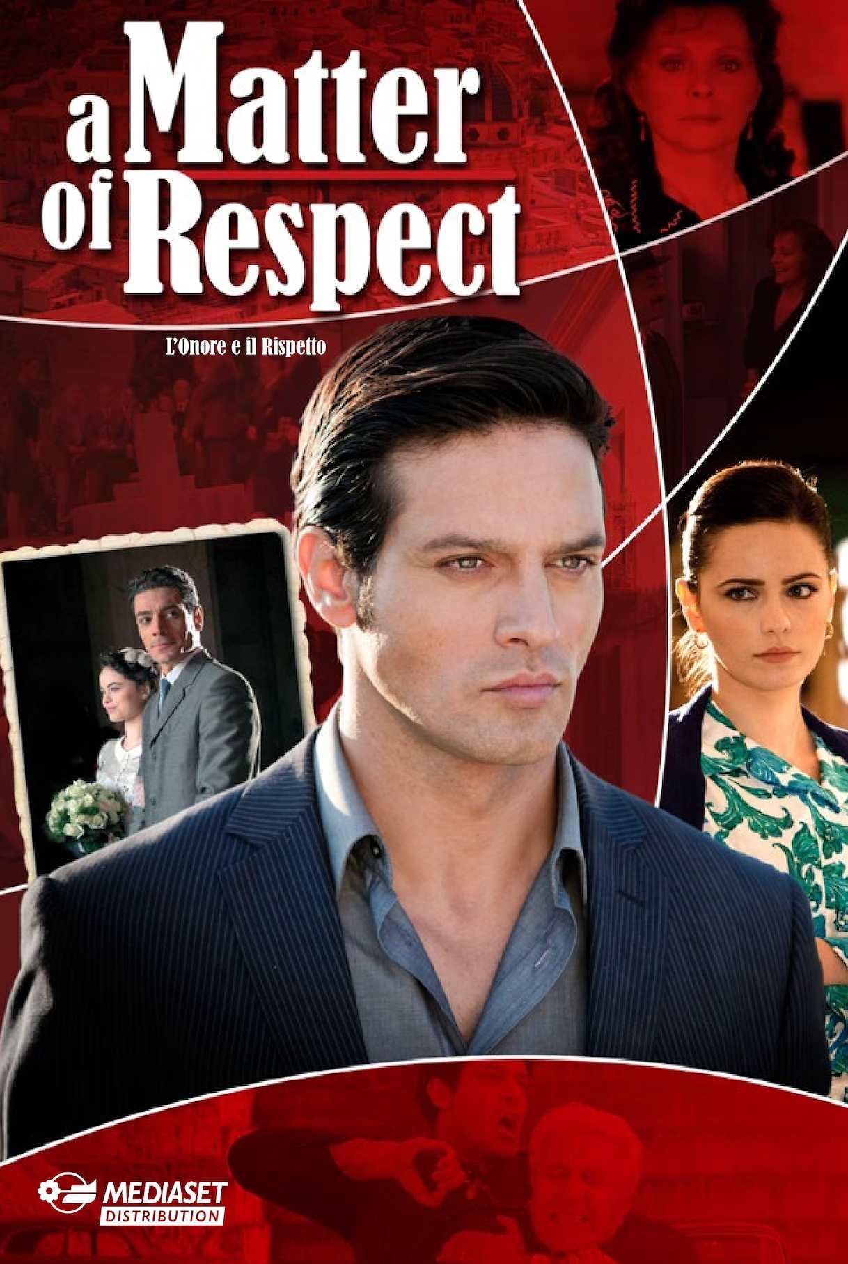 Press AMAttero Respect Mail