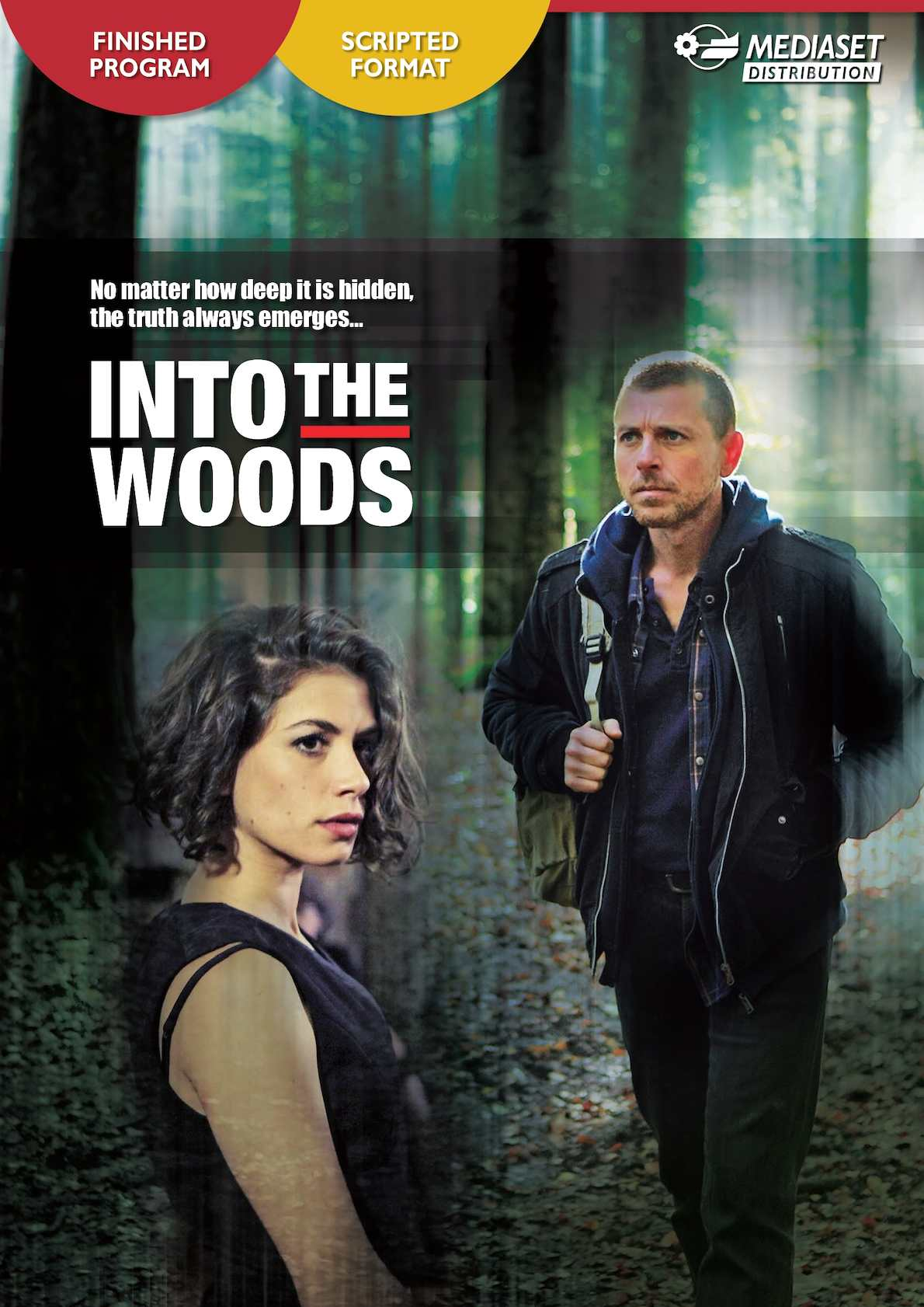 Br Into The Woods