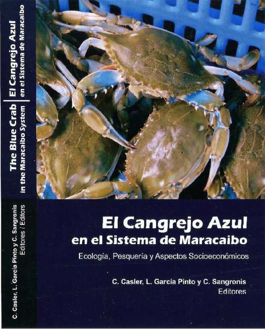 Calaméo - El Cangrejo Azul En El Sistema De Maracaibo