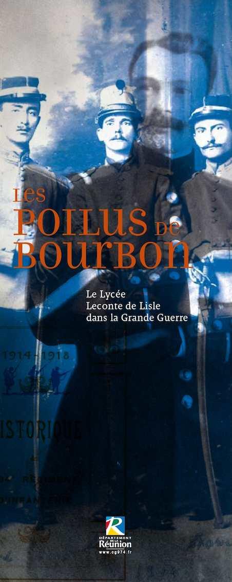 EXPOSITION POILUS DE BOURBON
