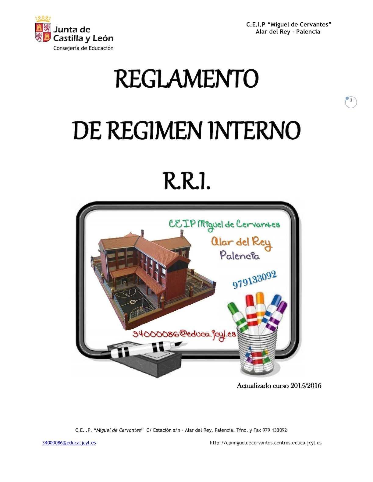 Calaméo - RRI 15 16