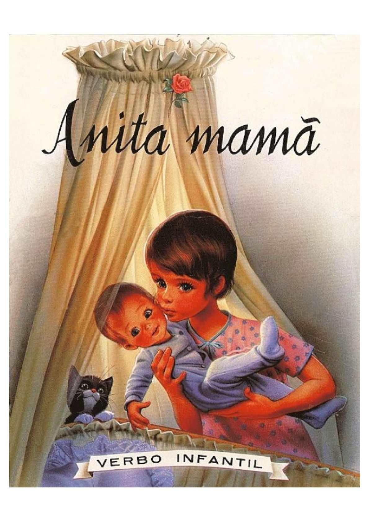 Anita Mamã