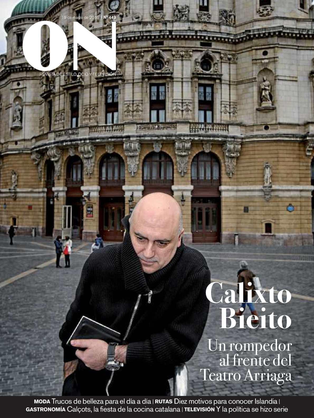 ON Revista de Ocio y Estilo 20160319