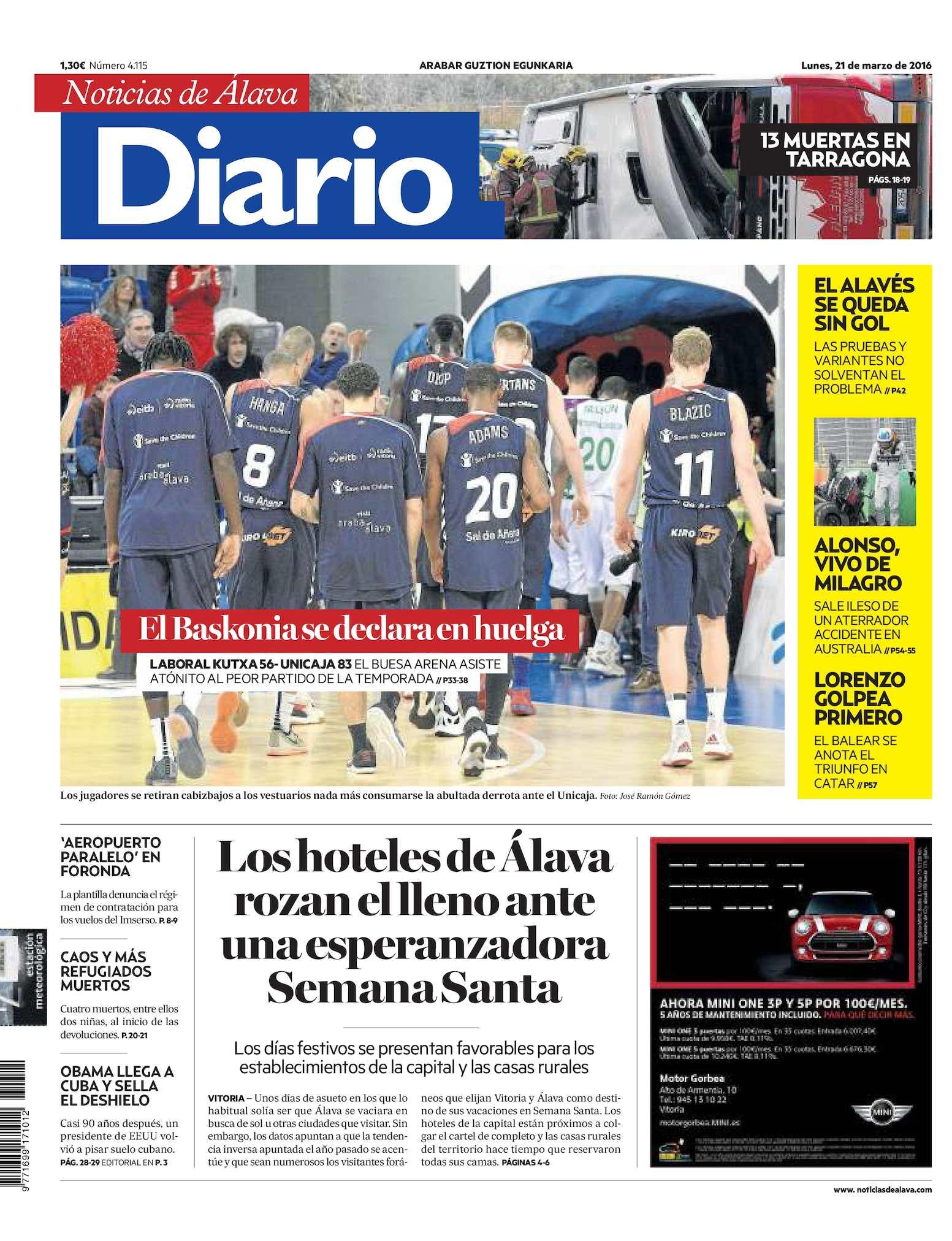 Calaméo - Diario de Noticias de Álava 20160321