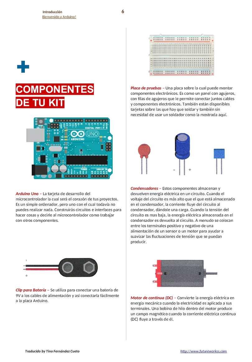 Arduino kit download