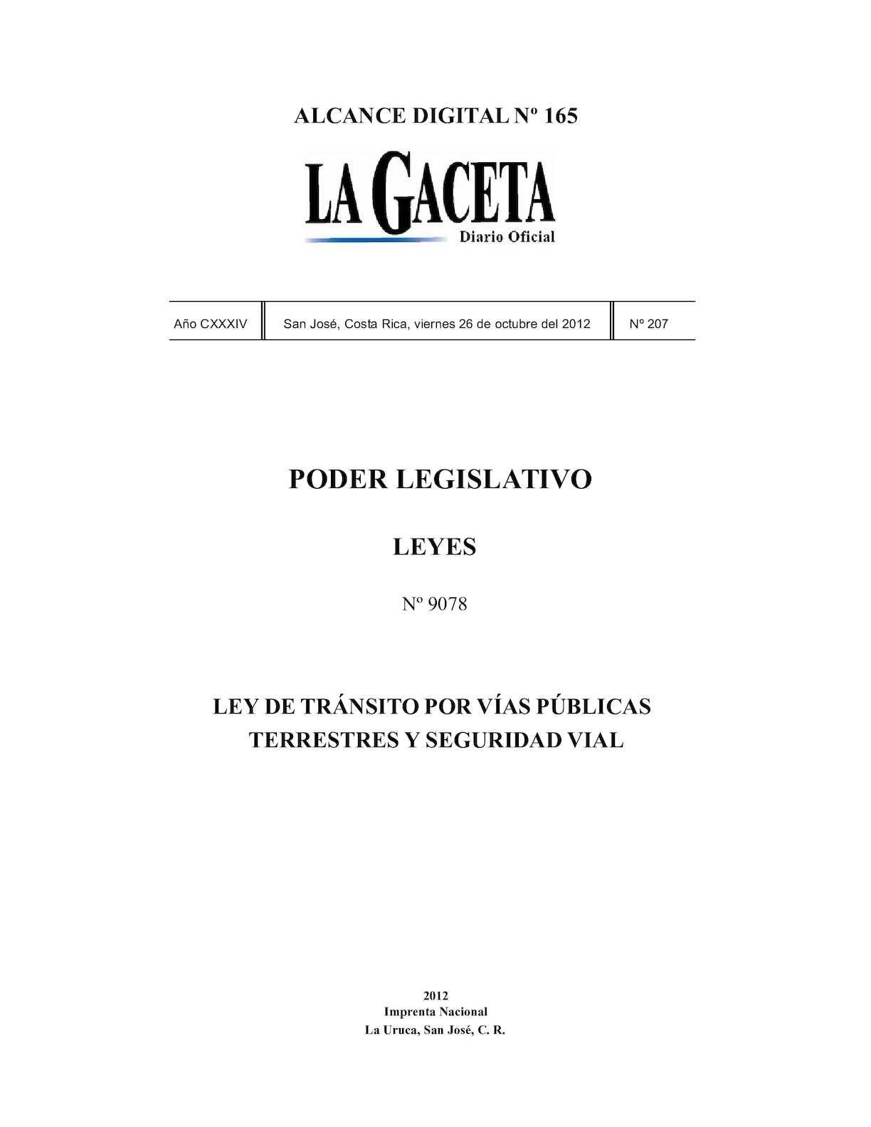 Calaméo - Ley 9078 Pdf Pdf