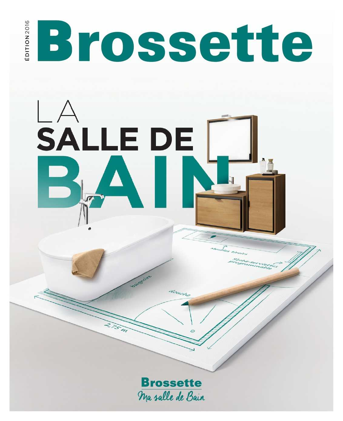 Calam o catalogue salle de bain 2016 brossette for Brossette salle de bain catalogue