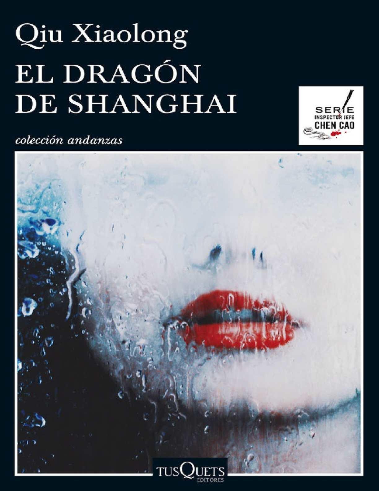 Calaméo - El Dragon De Shanghai Qiu Xiaolong