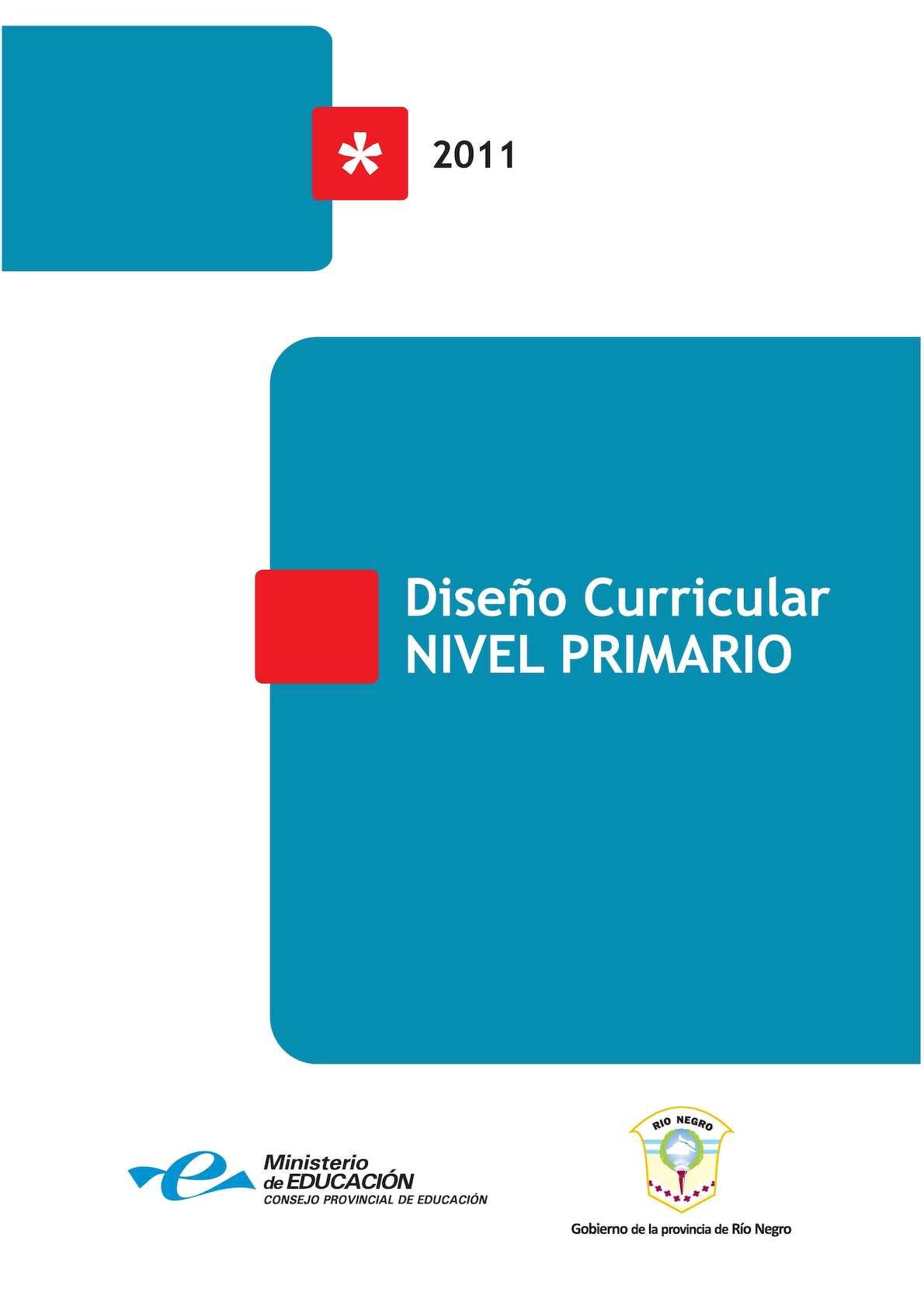 Calaméo - Diseno Nivel Primario (2011)