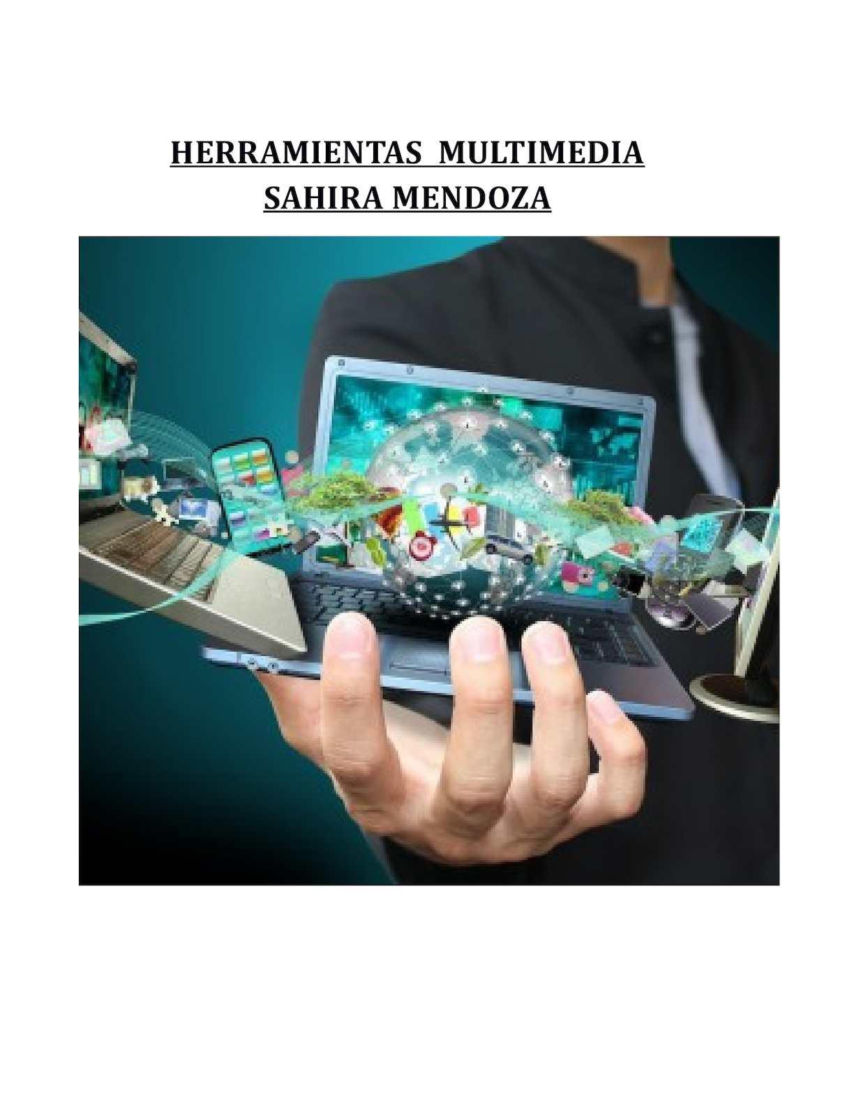 Calaméo - Herramientas Multimedia