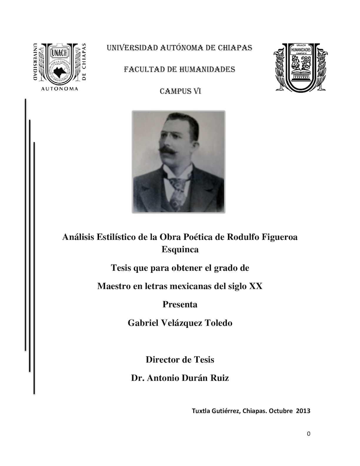 Calaméo - Gabriel Velázquez Toledo Análisis Estilístico De La Obra ...