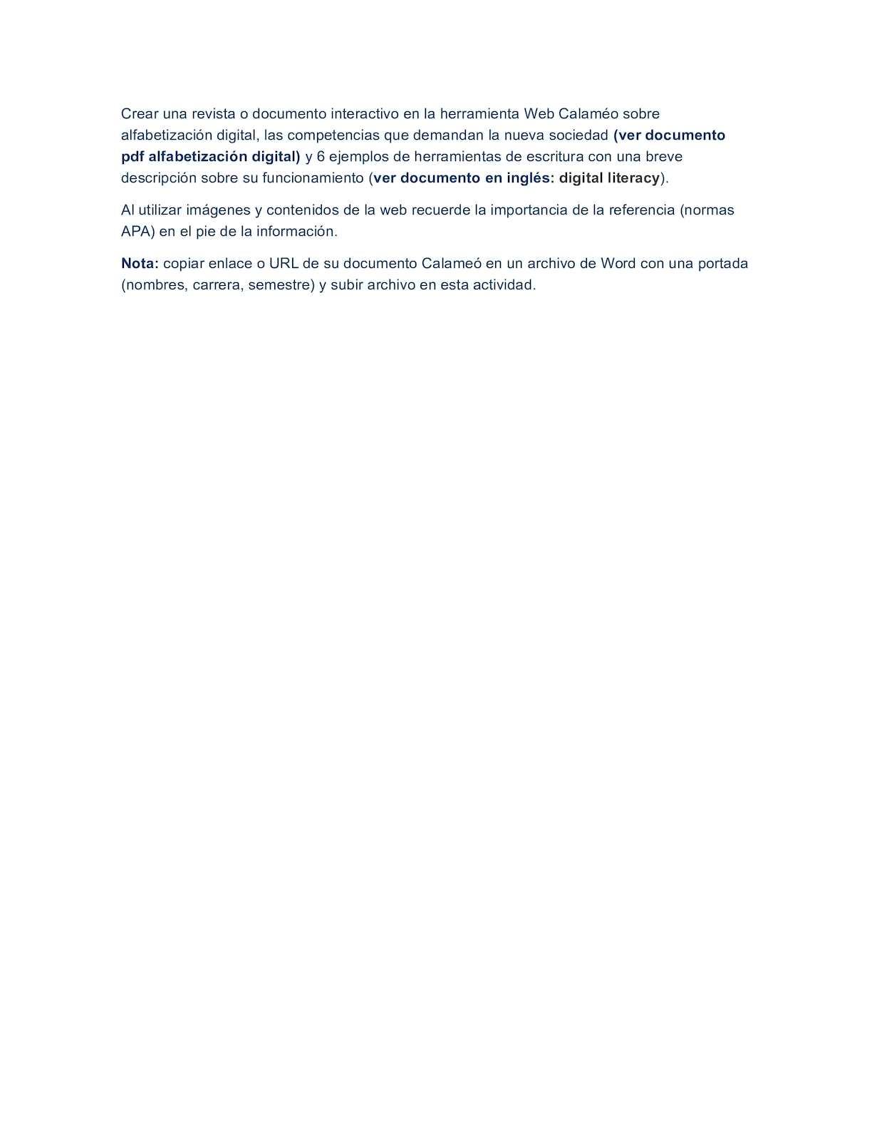 Calaméo - Crear Una Revista O Documento Interactivo En La ...