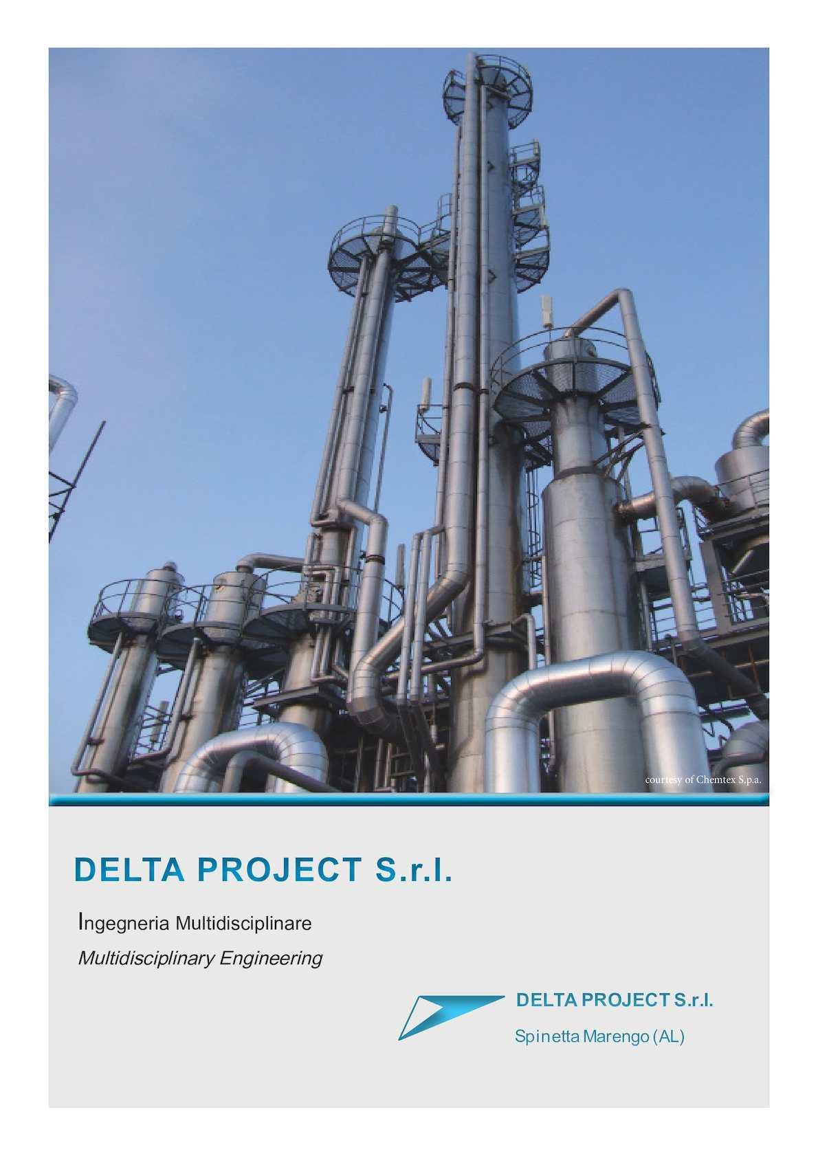 Delta forex s.r.l