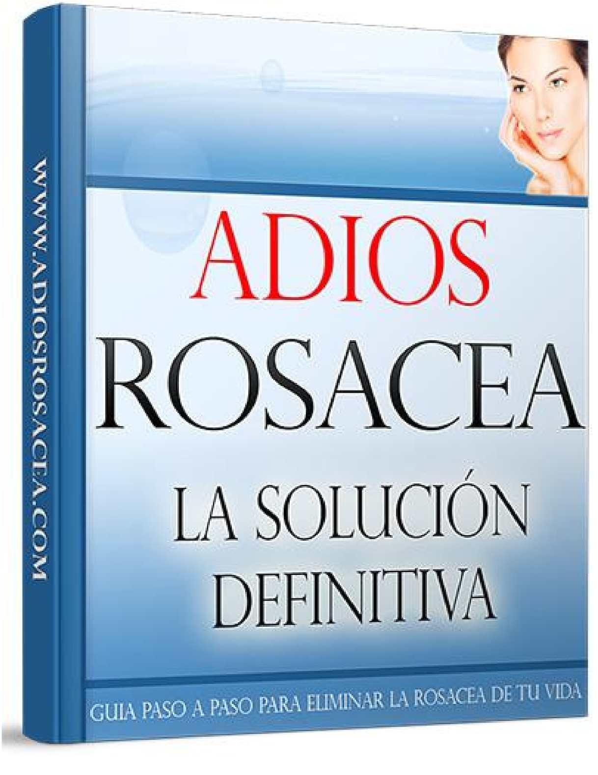 Libro Adios Rosacea Pdf Gratis