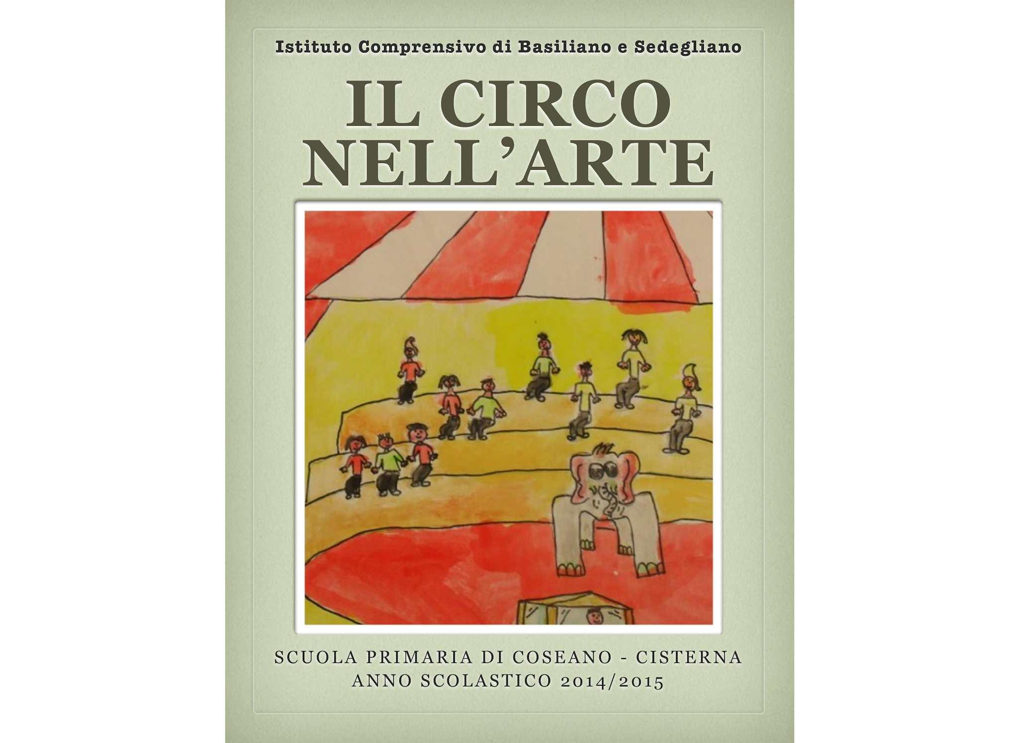 Il Circo Nell Arte