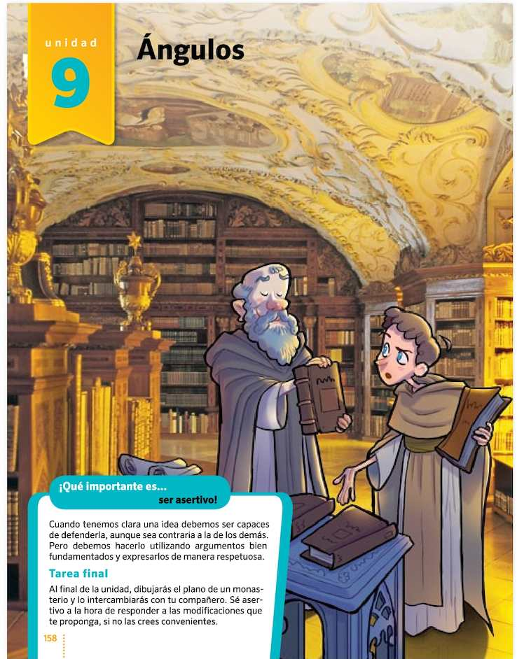 Libro Matemáticas 5-·-3n Trimestre SM