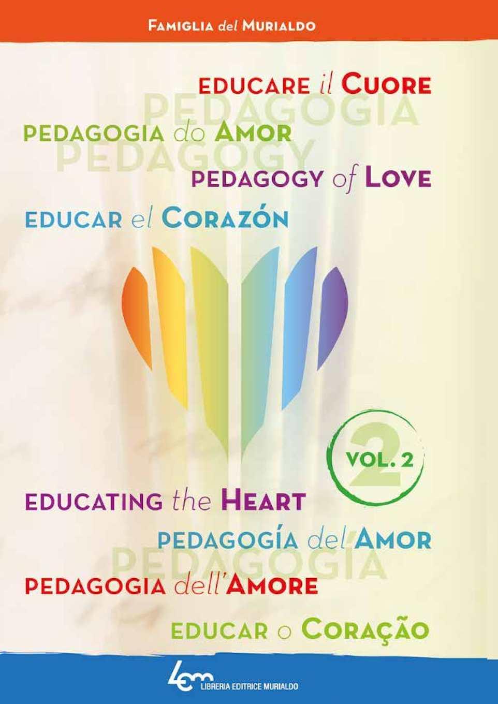 Calaméo - Pedagogia Dell\'Amore - vol. II (it-es-pt-en)