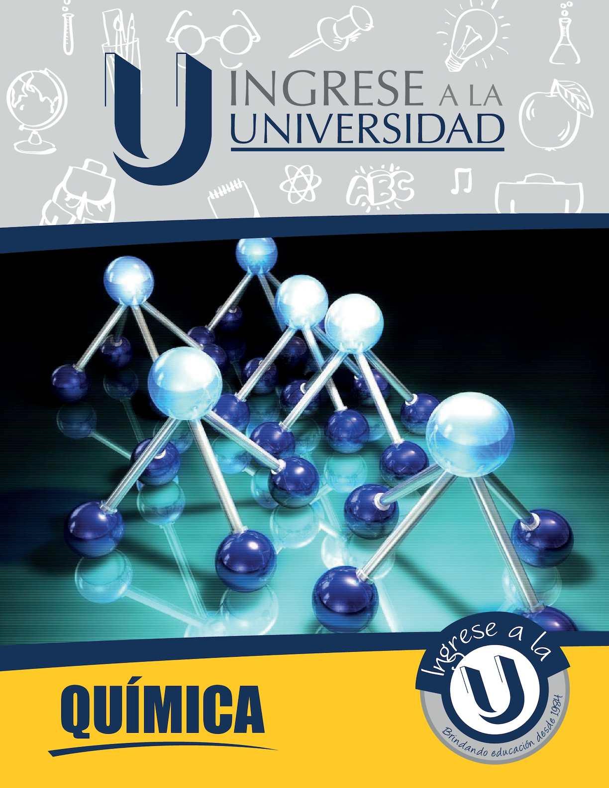 05 Química Pre Integrado