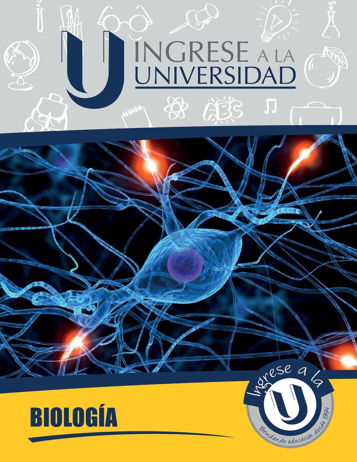 06 Biología Pre Integrado