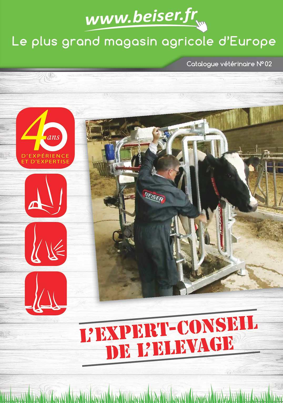 Catalogue Veterinaire N02