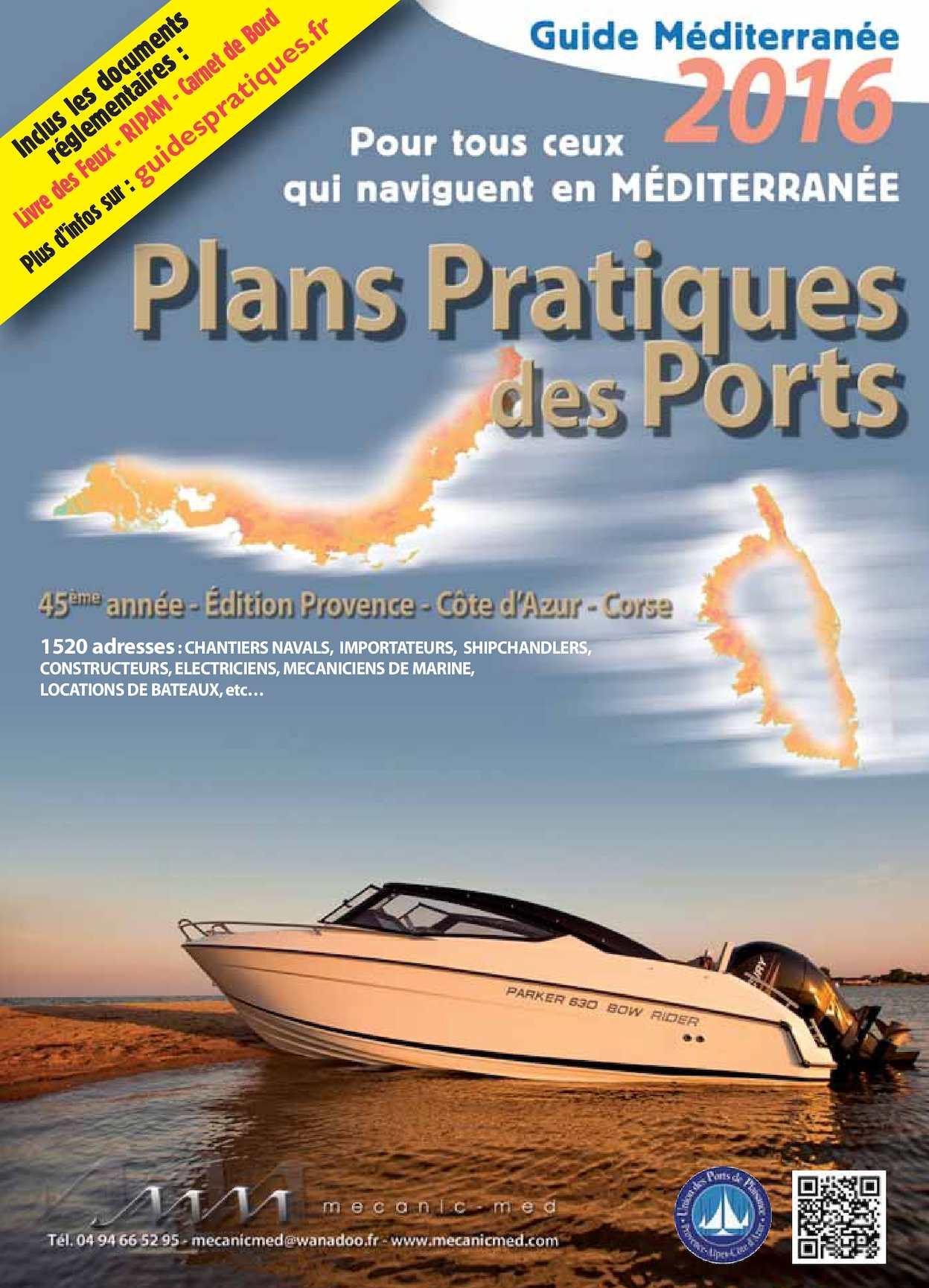 f54dec0445a Calaméo - Guide Pratique des Ports