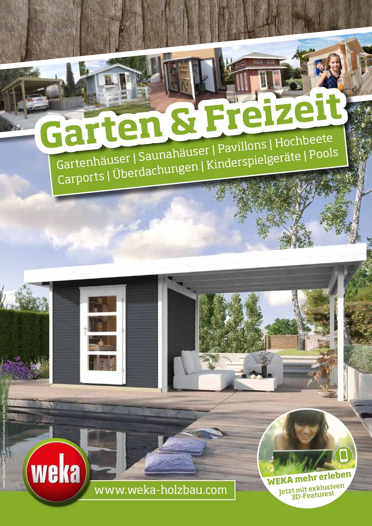 Calameo Weka Gartenwelt