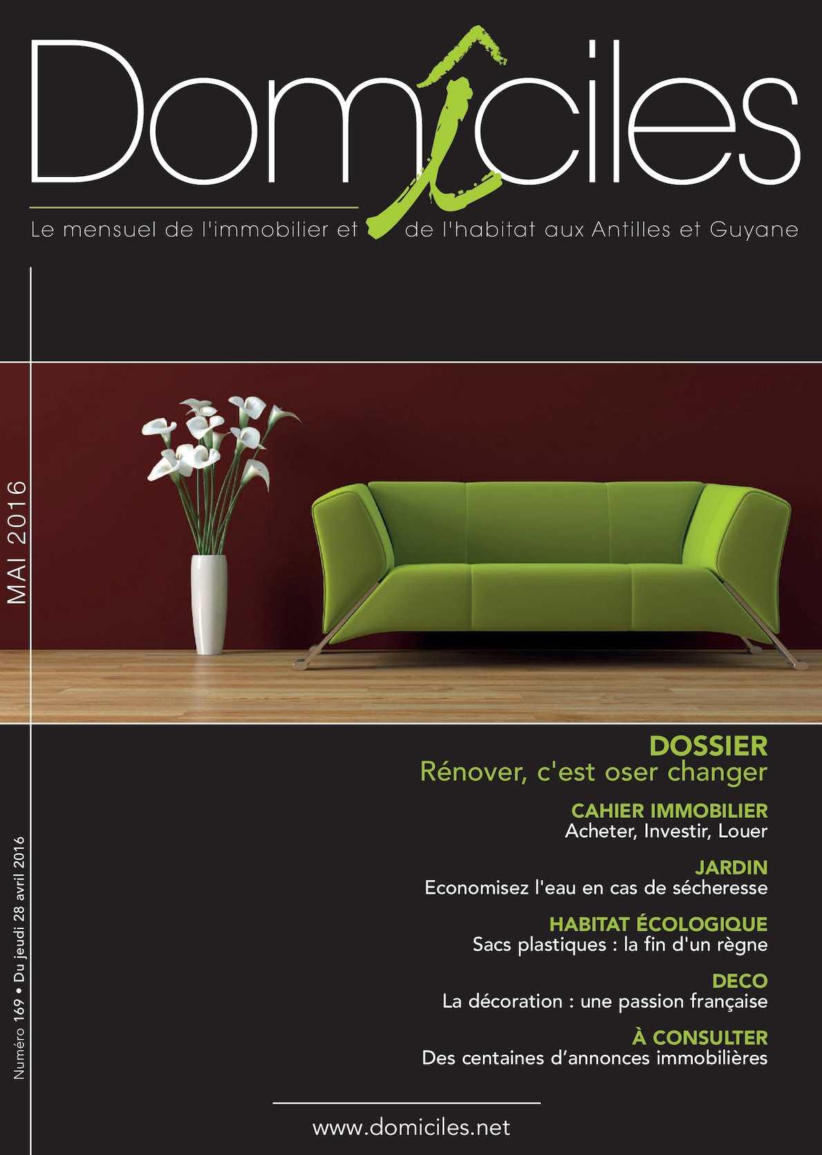 calam o dom ciles martinique n 169. Black Bedroom Furniture Sets. Home Design Ideas